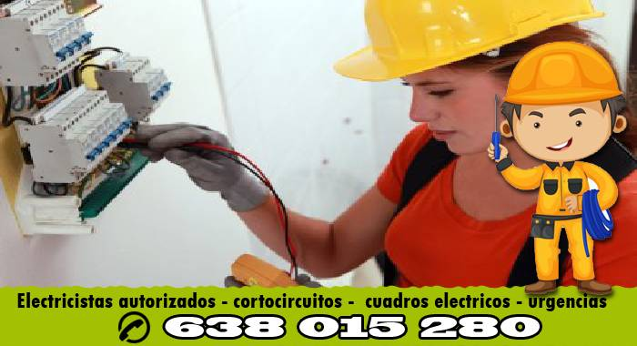 Electricistas en Bigastro