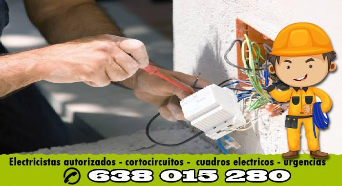 Electricistas en Mutxamel