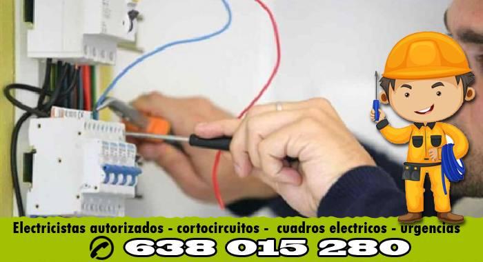 Electricistas en Novelda