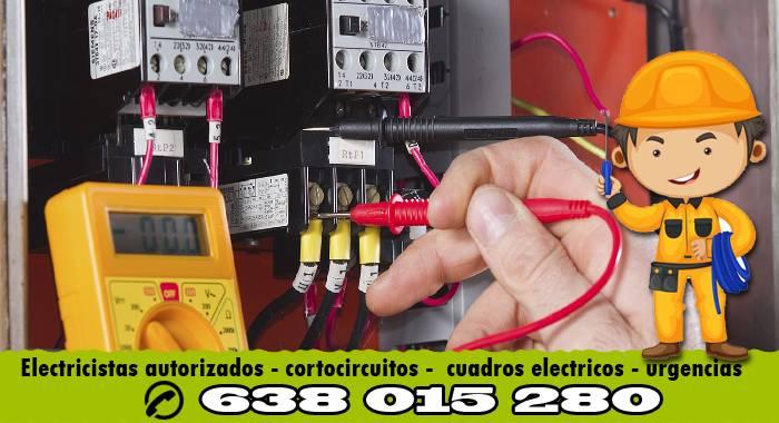 Electricistas en Ondara