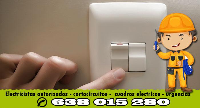 Electricistas en Benicarló