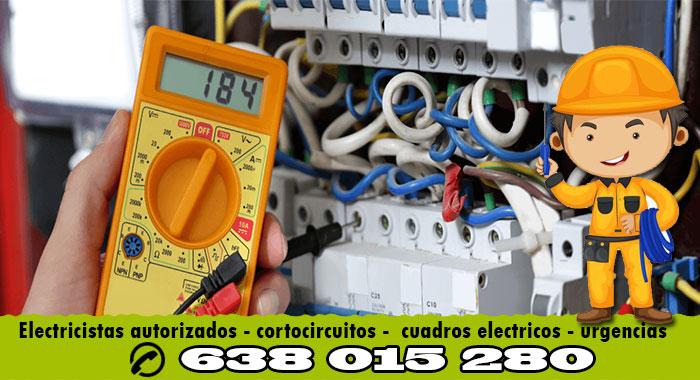 Electricistas en Blanes
