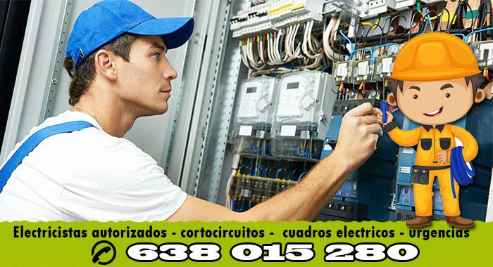 Electricistas en Burriana