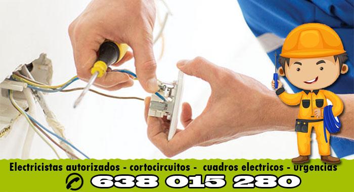 Electricistas en Figueres