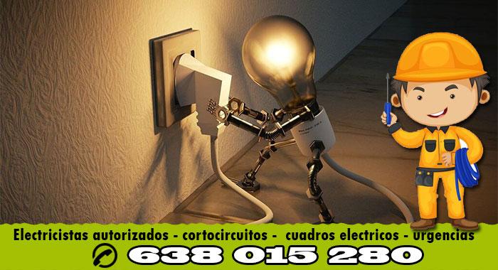 Electricistas en Onda