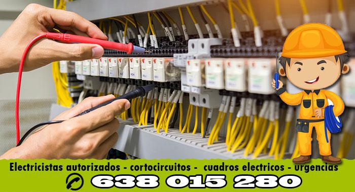 Electricistas en Palamós