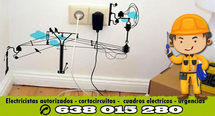 Electricistas en Calella
