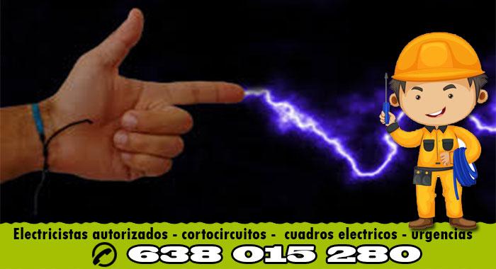 Electricistas en Gavà