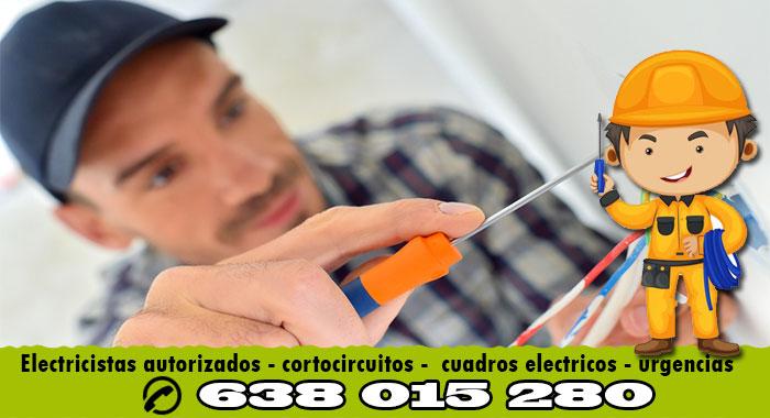 Electricistas en Parets del Vallès