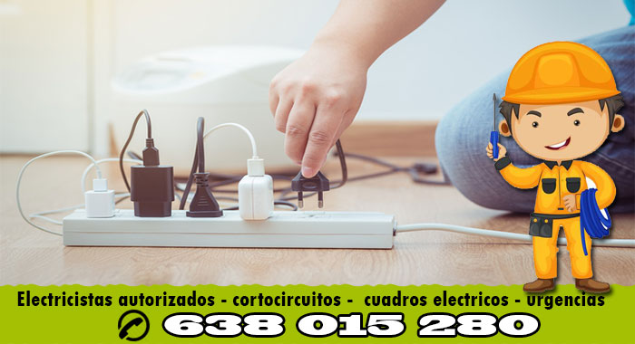 Electricistas en Pineda de Mar
