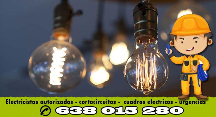 Electricistas en Sitges