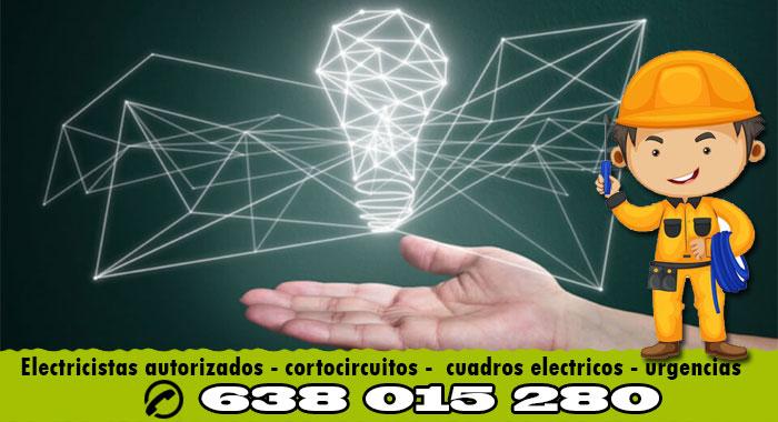 Electricistas en Alaquàs