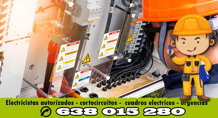 Electricistas en Albaida