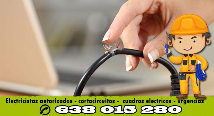 Electricistas en Aldaia