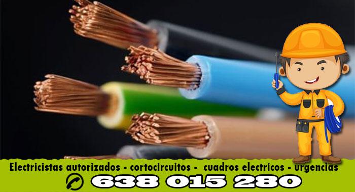 Electricistas en Catarroja