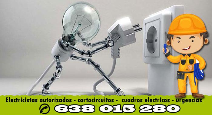 Electricistas en Foios
