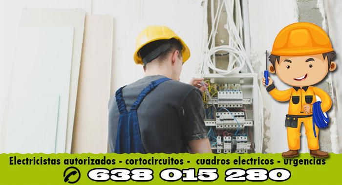 Electricistas en Godella