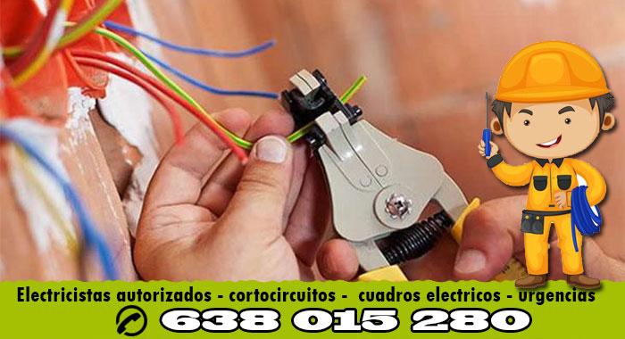 Electricistas en Montserrat