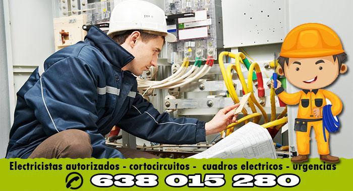 Electricistas en Requena
