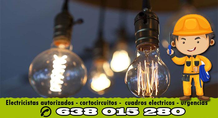 Electricistas en Sedaví