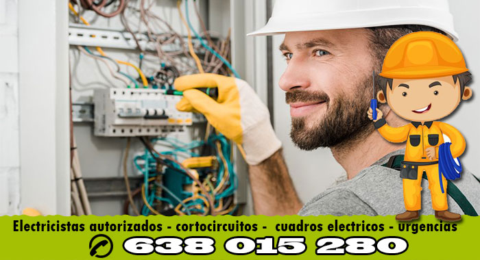 Electricistas en Torrent
