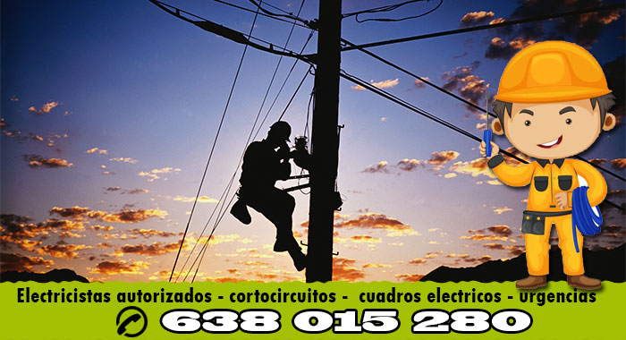 Electricistas en Vilamarxant