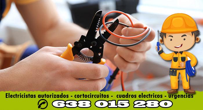 Electricistas en l' Alcúdia