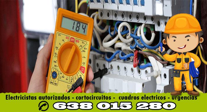 Electricistas en Delicias